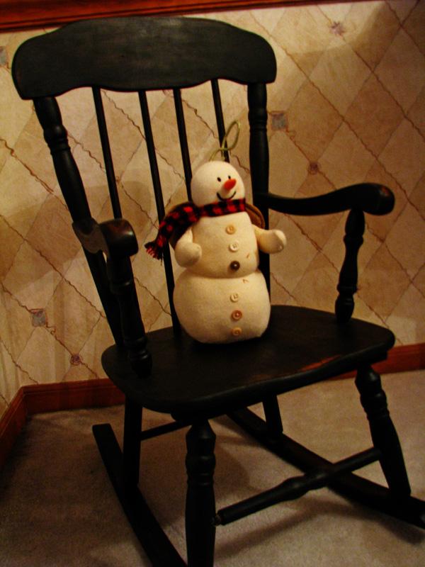 Snowman 2 ps tp
