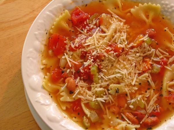 Soup 1 ps tp