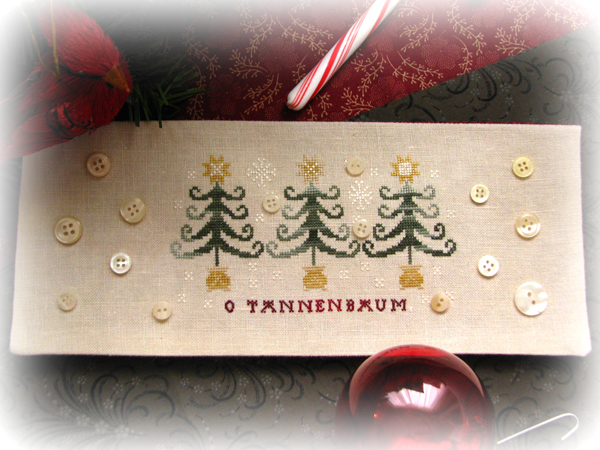 Tannenbaum model ps tp