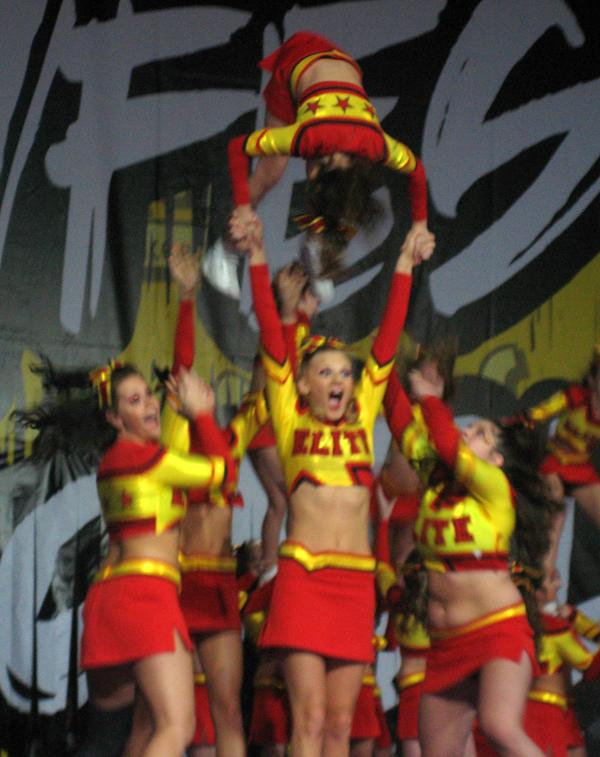Cheer 7