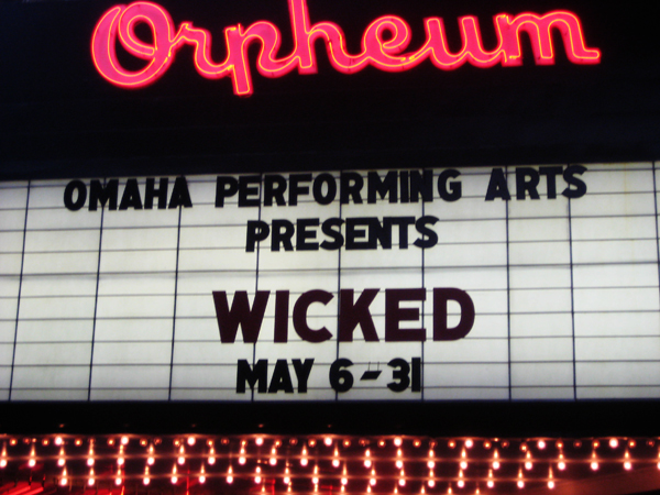 Wicked 3