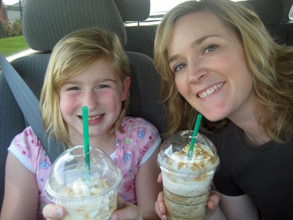 Starbucks tp 1