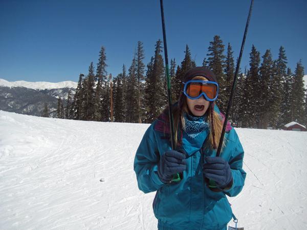 Ski 13