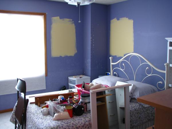 Room tp 7