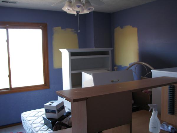 Room tp 4
