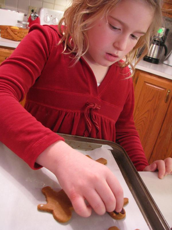 Baking tp 8