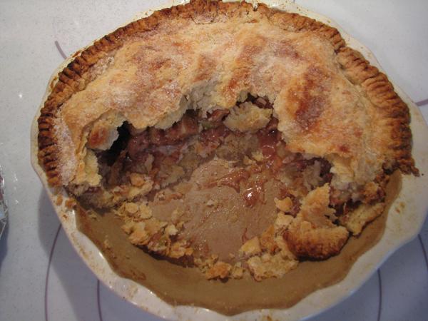 Pie tp 10