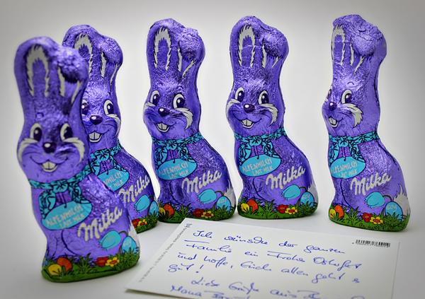 Easter tp 2