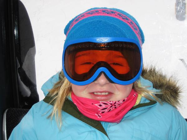 Ski tp 5