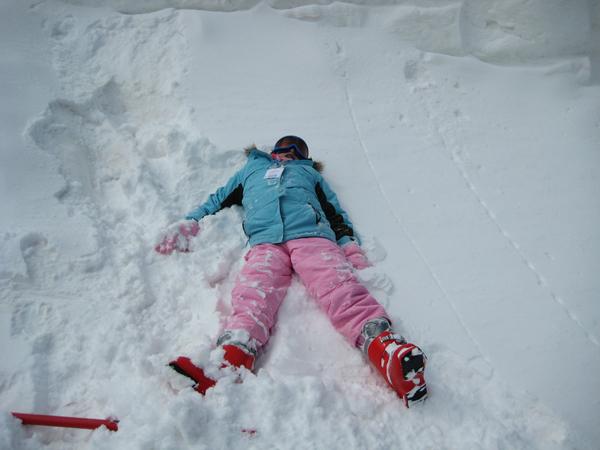 Ski tp 18