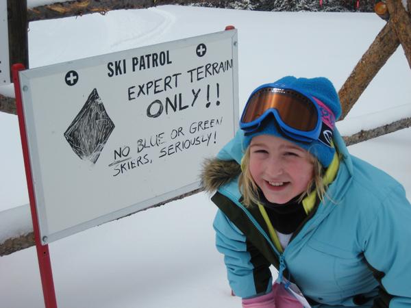 Ski tp 33