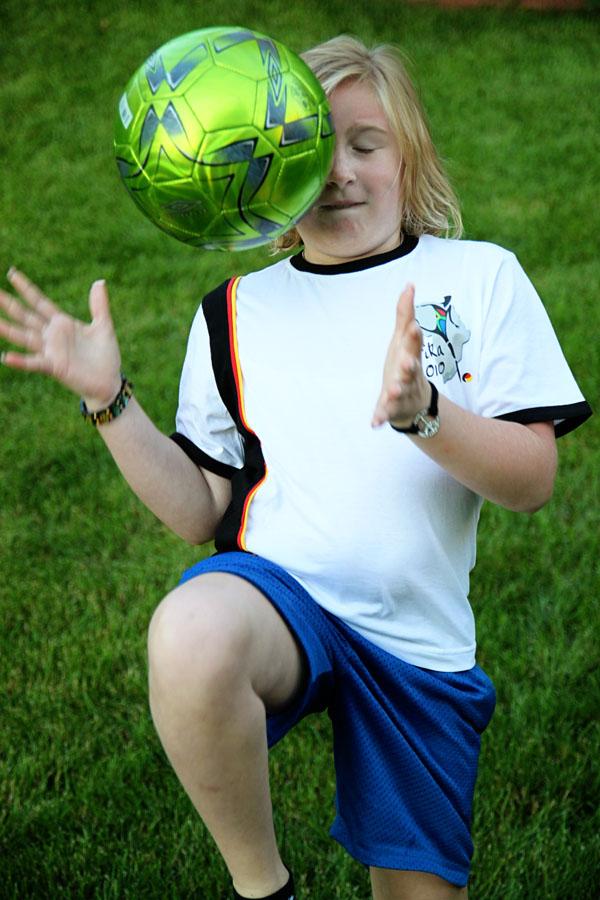 Soccer tp 6