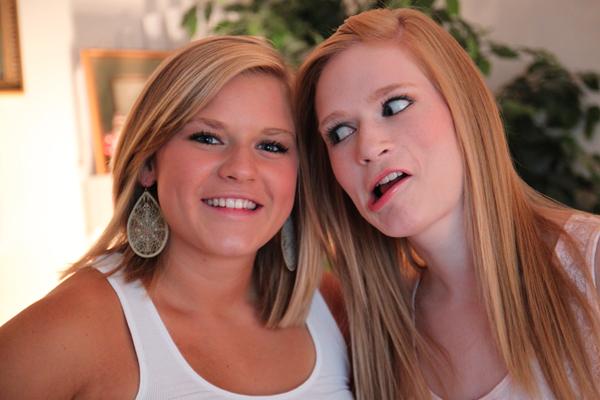 Sisters tp 2