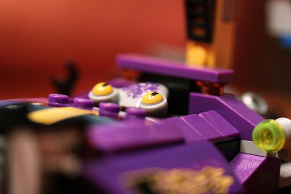 Lego tp 11