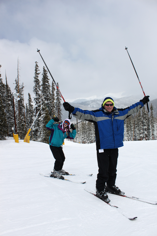 Ski tp 21