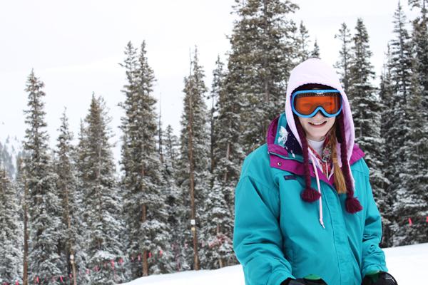 Ski tp 20
