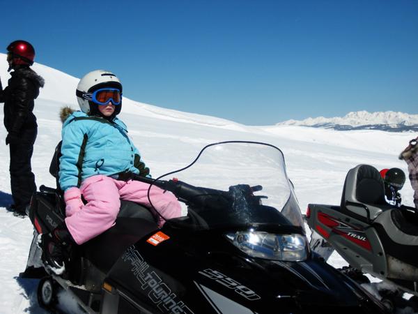 Ski tp 36