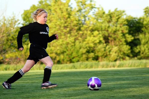 Soccer tp 2