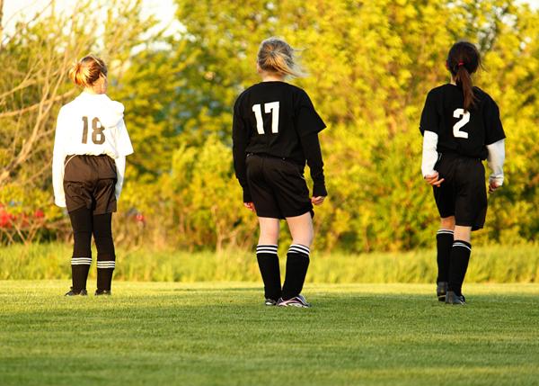 Soccer tp 3