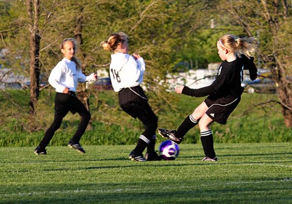 Soccer tp 4