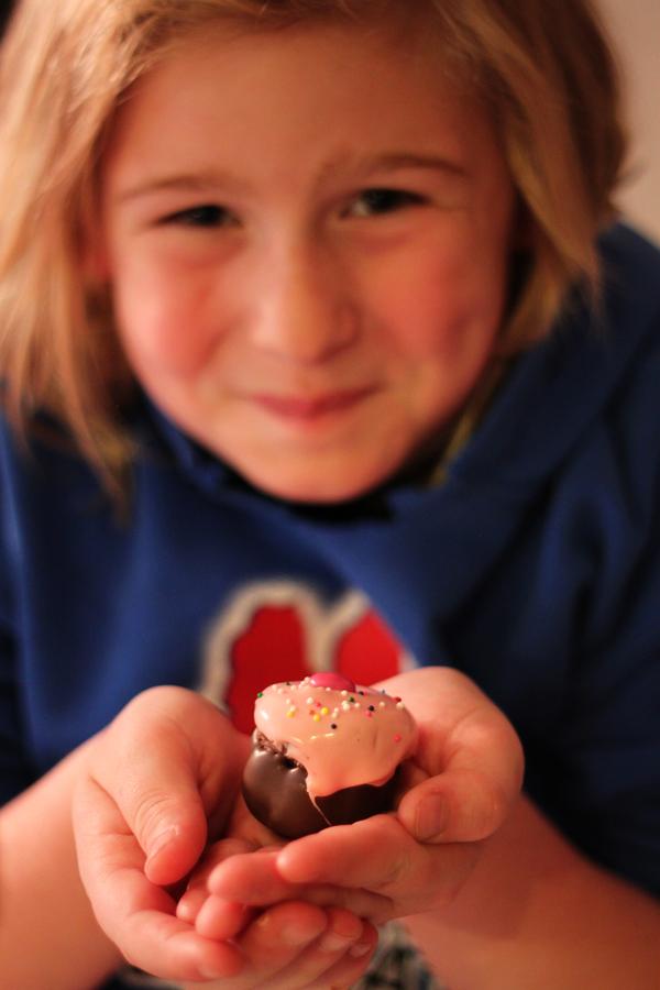 Cupcakes tp 3