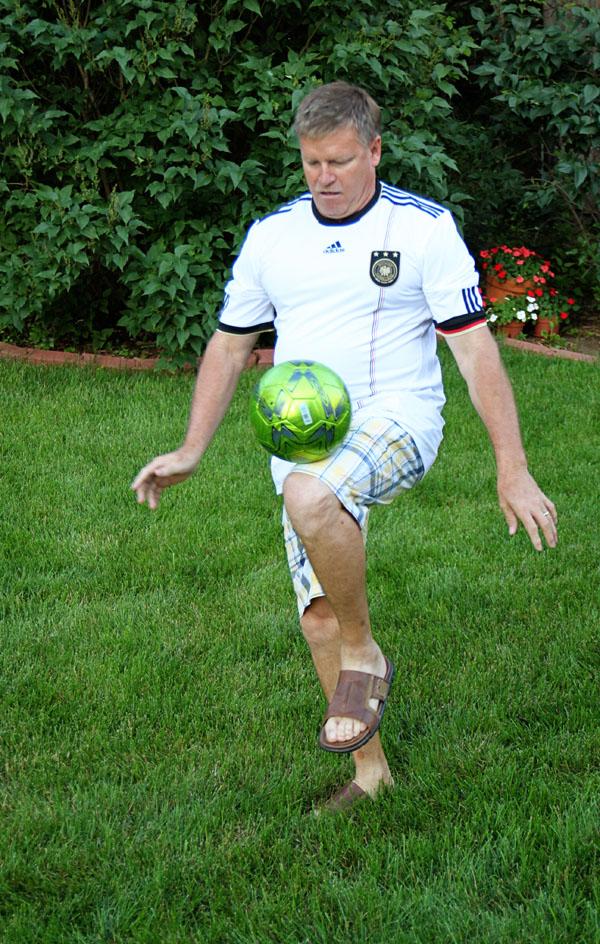 Soccer tp 13