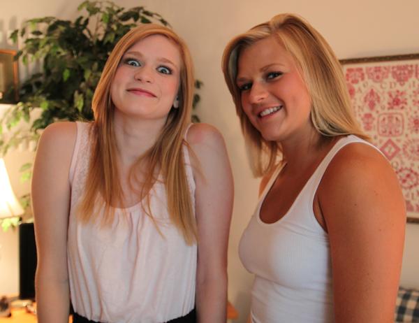 Sisters tp 5