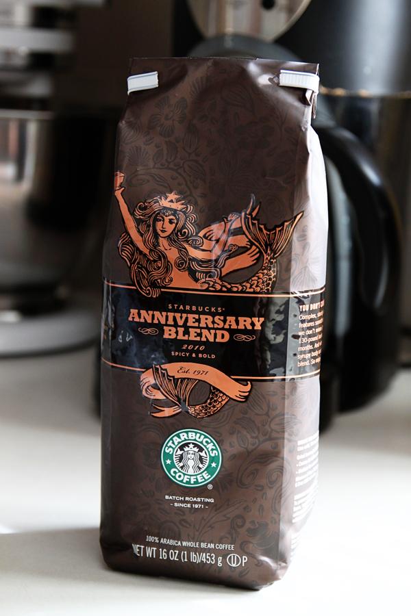 Coffee tp