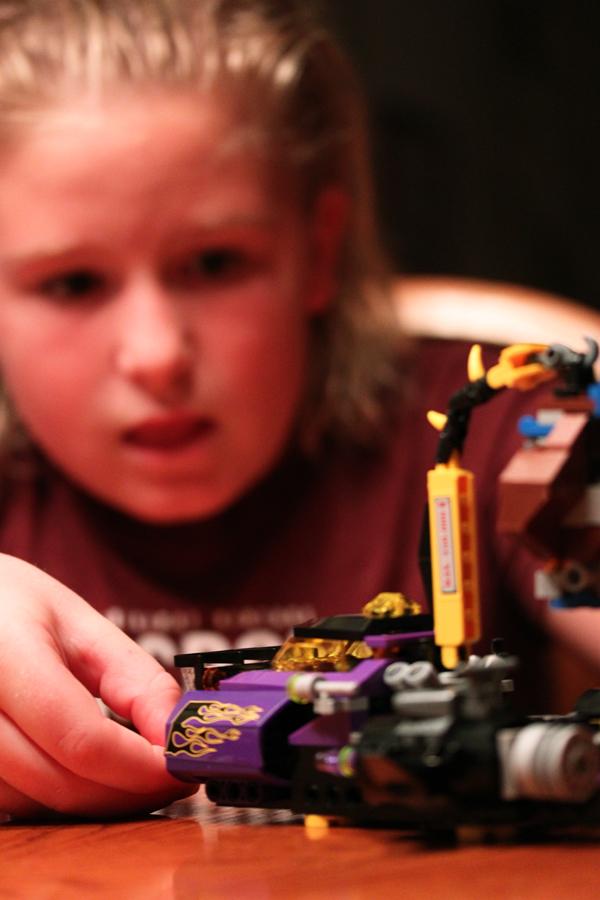 Lego tp 5