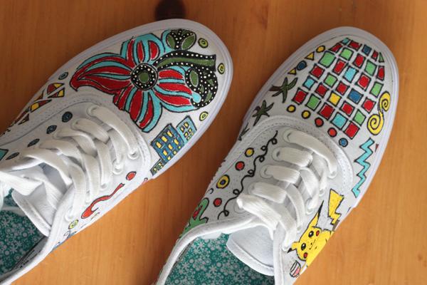 Bre shoes tp 4