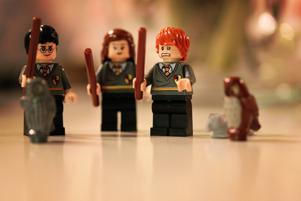 Hpotter tp 3