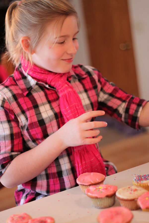 Cupcakes tp 6