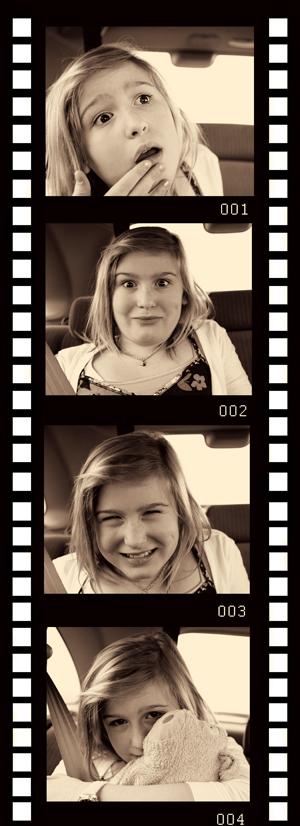 Film Reel Sophie tp