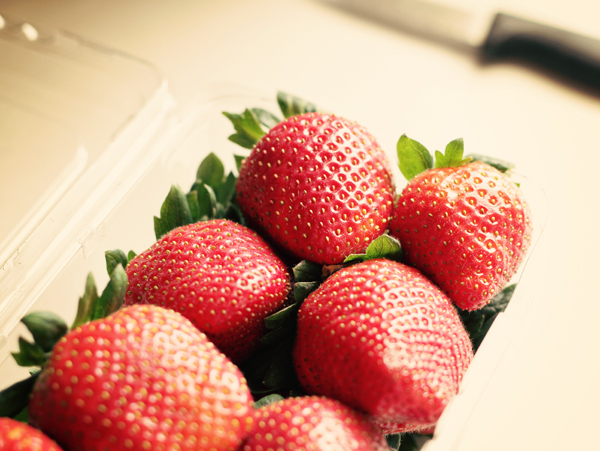 Strawberry tp