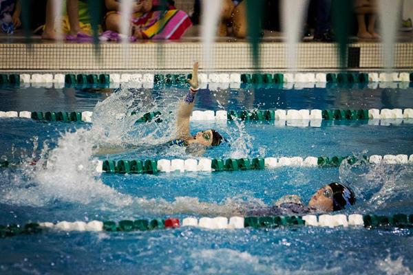 Swim tp 3