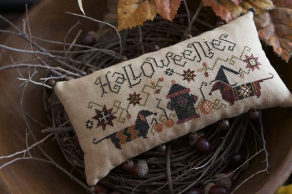 Halloweenies MODEL tp
