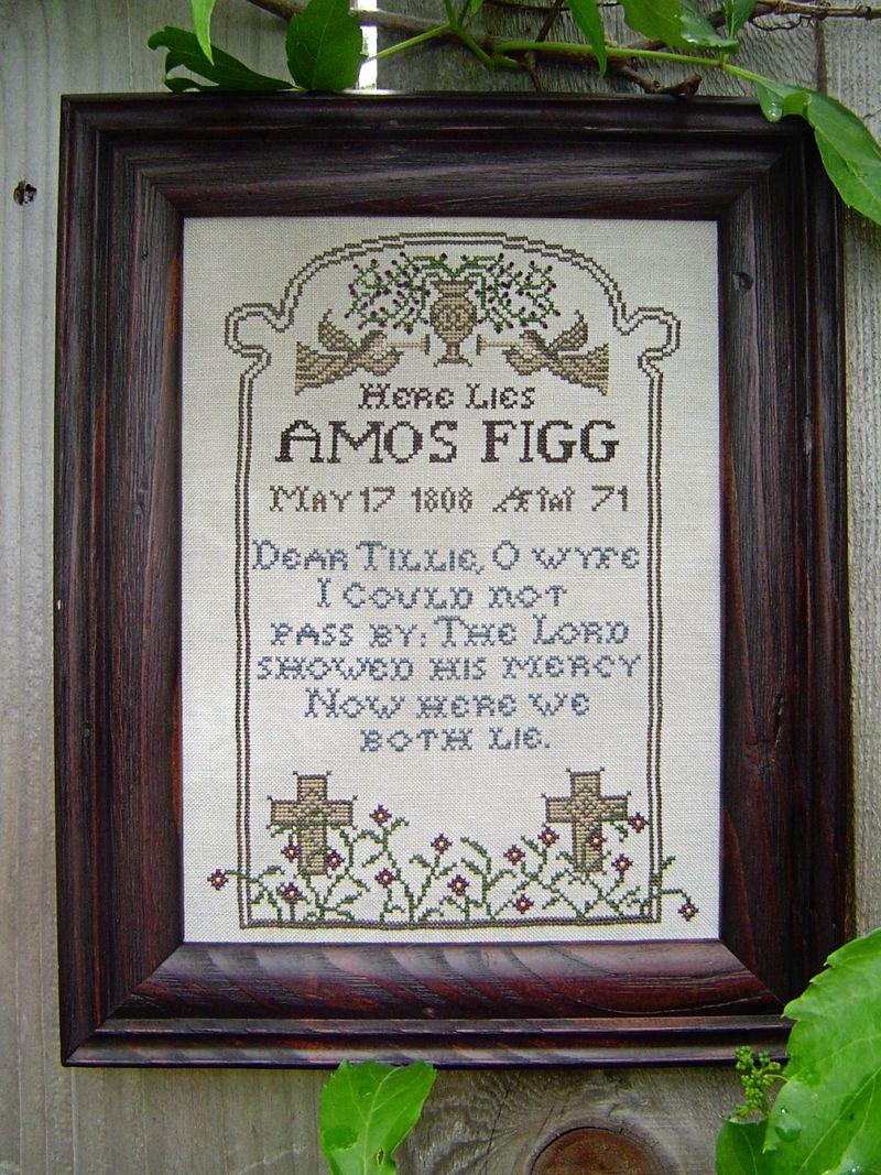 Amos Figg