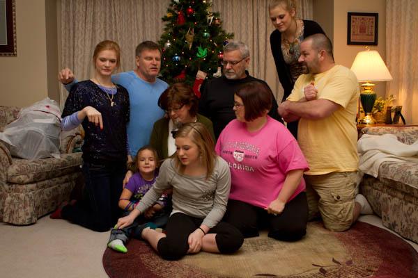 Christmas 201238