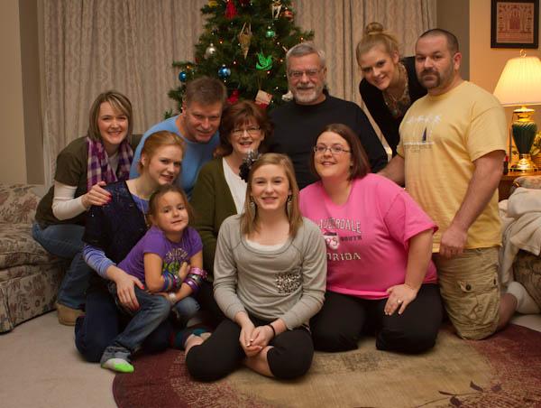 Christmas 201239