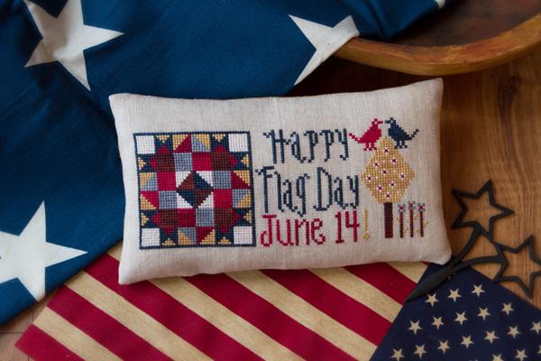 Flag Day tp
