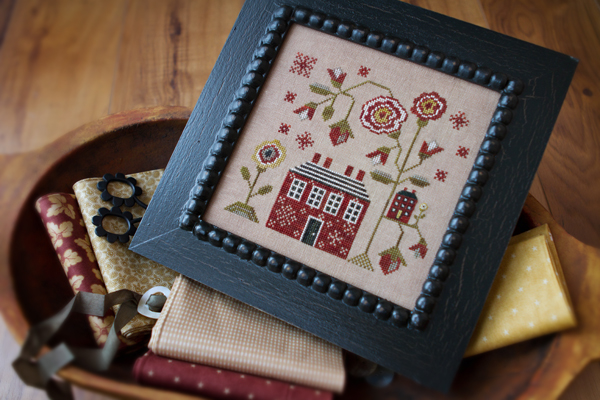 A Red Cottage tp
