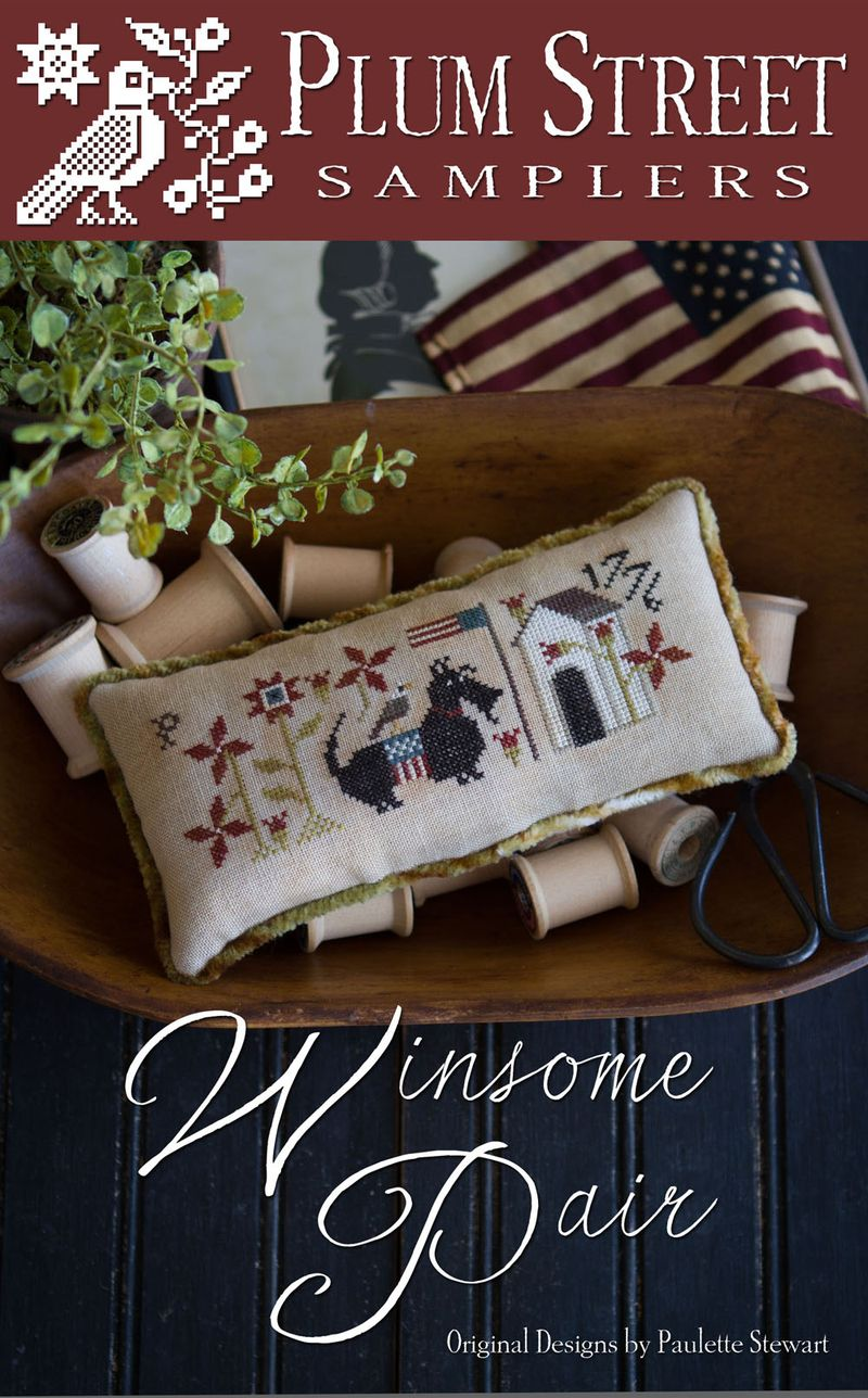 Winsome Pair 1000