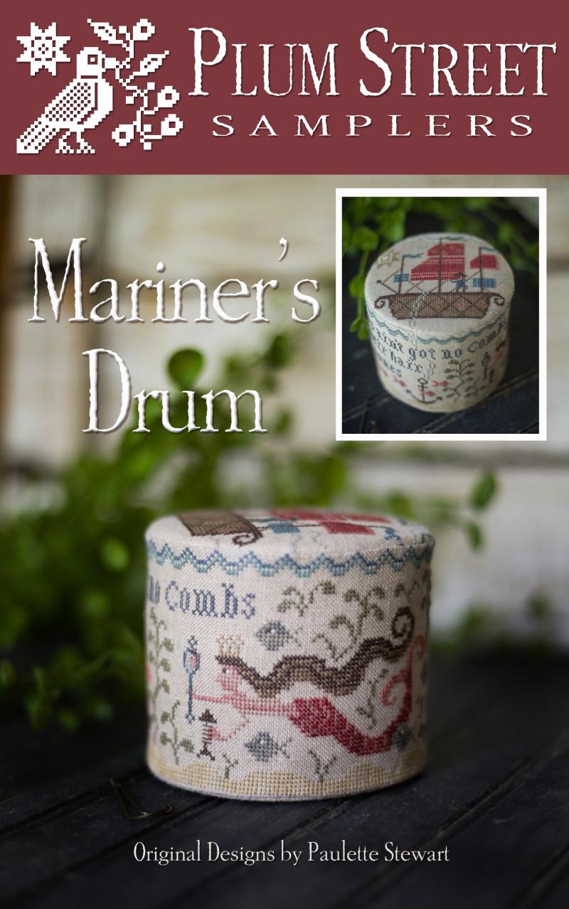 Mariner's Drum COVER