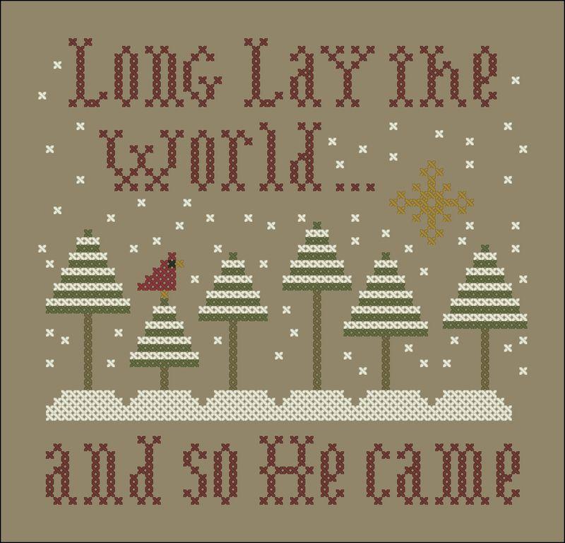 Christmas 2014 Conf Gray