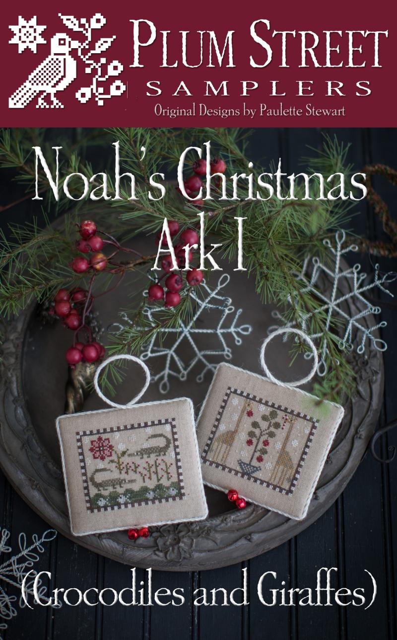 Noah's Christmas Ark I