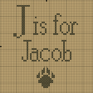 Jacob_freebie